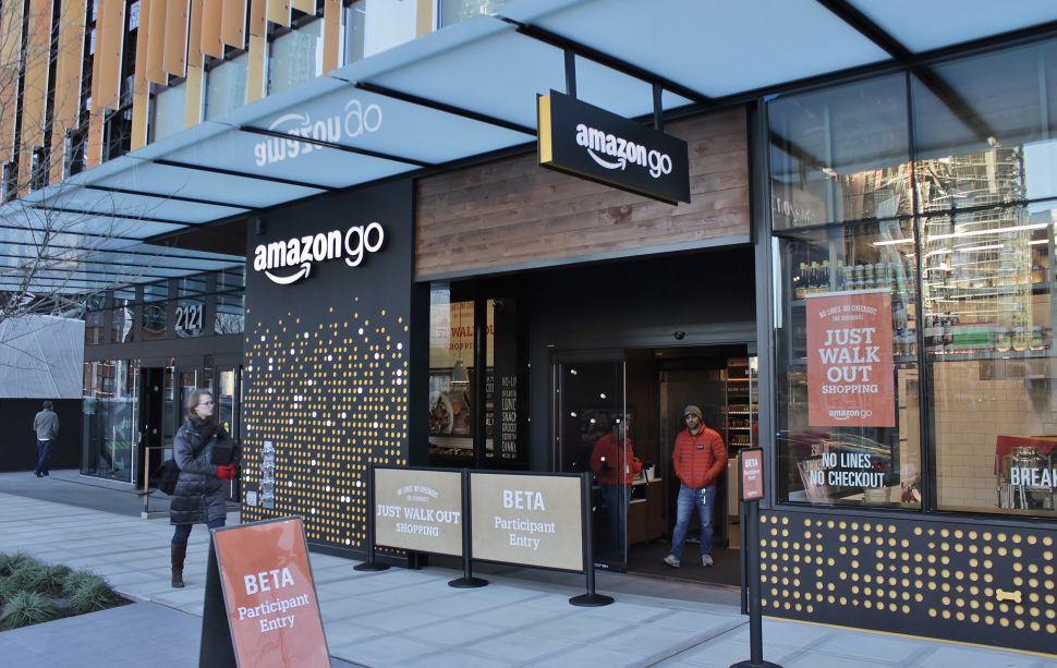 Amazon's Atlanta Lobbyist Offers No Clues About HQ2, Company Says