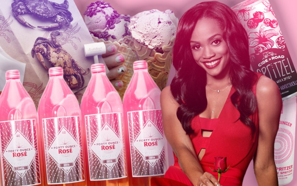 How to Host the Ultimate Bachelorette Finale Viewing Party