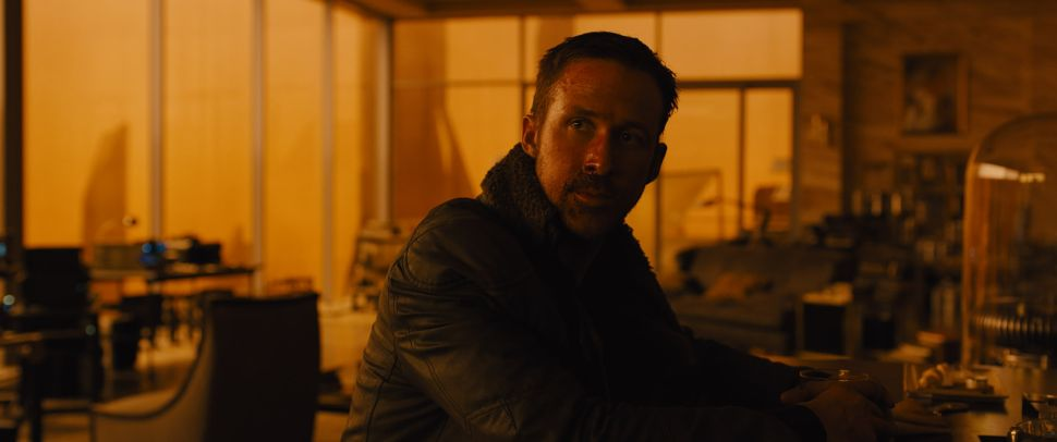 Don't Worry—'Blade Runner 2049′ Will Indeed Be R-Rated
