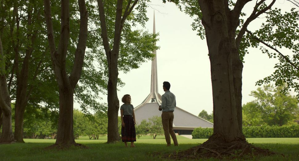 Quiet 'Columbus' Crafts a Cinematic Love Story for Mid-Century Modernist Architecture