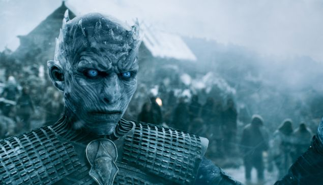 'Game of Thrones' Characters Recast