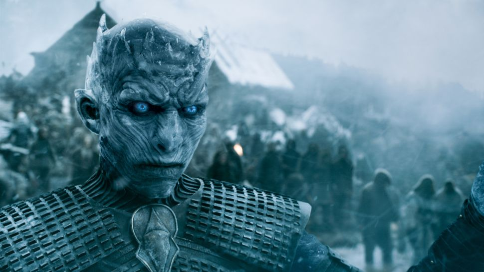 Did the 'Game of Thrones' Intro Spoil How the White Walkers Cross the Wall?