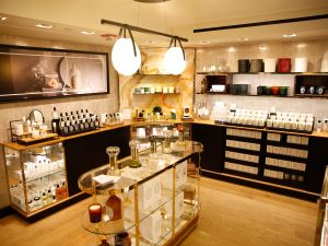 Parisian perfumer Diptyque opened up their sixth store in New York.