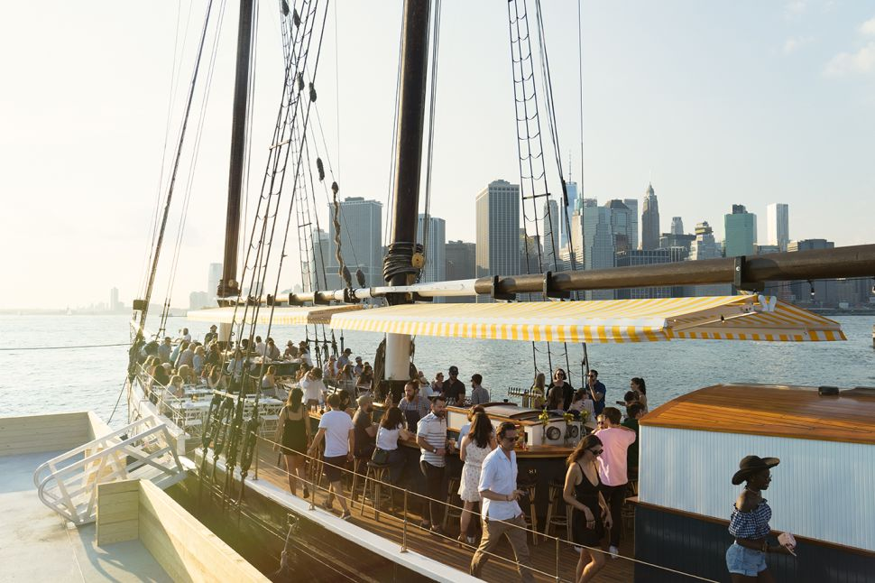 Anchors Away: How to Spend a Day on a Boat in NYC