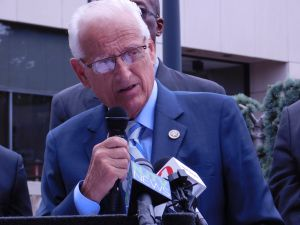 Rep. Bill Pascrell.