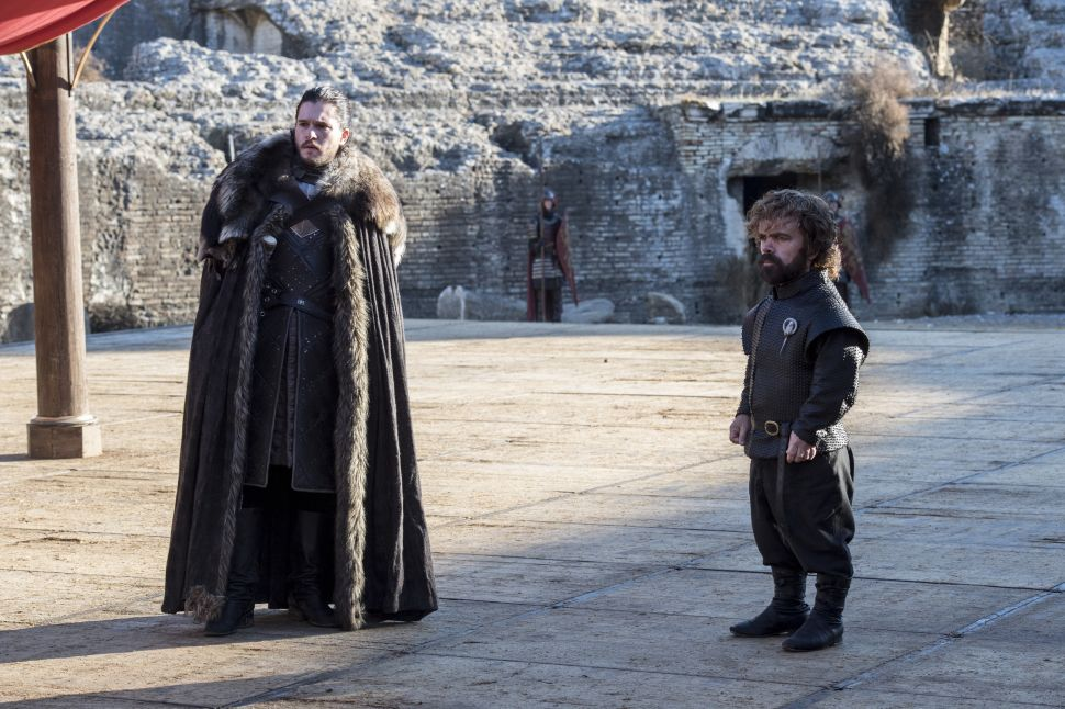 'Game of Thrones' Season 7 Finale Ratings: Will 'The Dragon and the Wolf' Set Record?