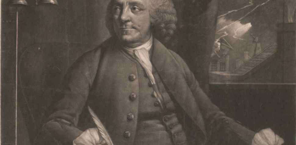 Eclipsing the Occult in Early America: Benjamin Franklin and His Almanacs