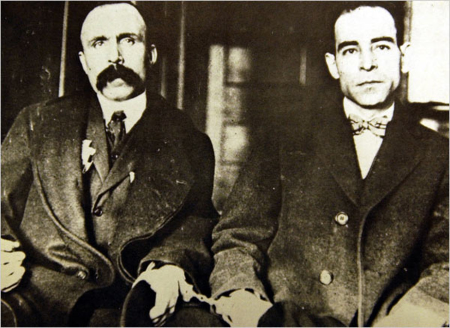 Massachusetts Executed Two Italian Immigrants 90 Years Ago—Why Does It Still Matter?