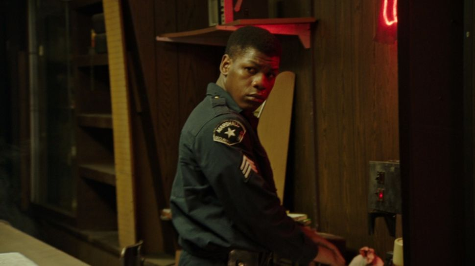 Kathryn Bigelow's 'Detroit' Is a Riot of Chaos, Conflict and Police Brutality