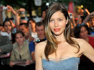 Jessica Biel The Sinner USA Network