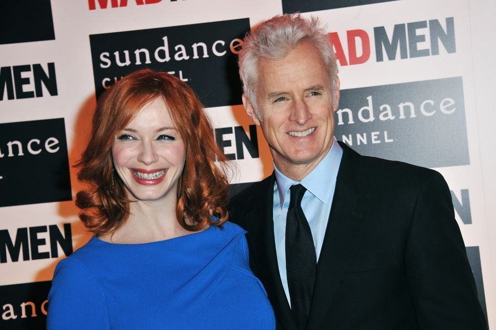 'Mad Men' Creator's New Amazon Series Laying Groundwork for Emmys With Best Cast Ever