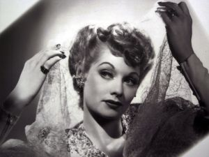 Amazon Studios Lucille Ball Biopic