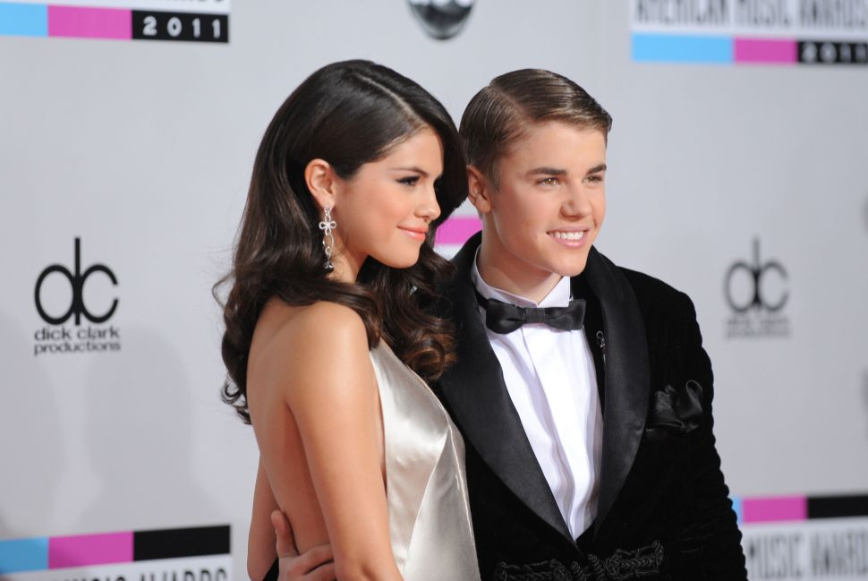 Selena Gomez's Instagram Hacked—Justin Bieber Nudes Posted