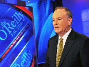 Bill O'Reilly New Online Show