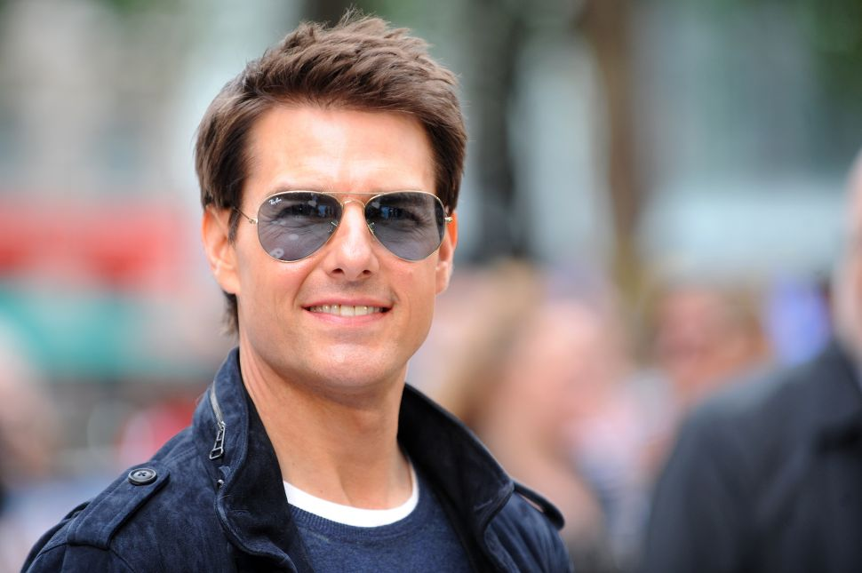 Watch: Tom Cruise Injured in Stunt Gone Wrong on 'Mission: Impossible' Set