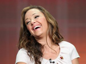 Leah Remini Tom Cruise Scientology