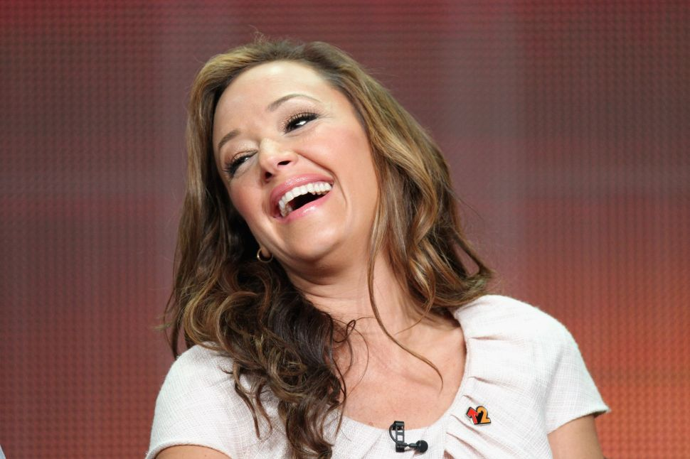 Leah Remini Rips Tom Cruise, Says He Isn't a Good Person in Scathing Interview