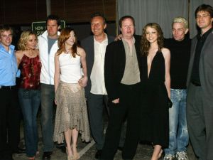 Buffy Cast Silen on Joss Whedon Cheating Accusations