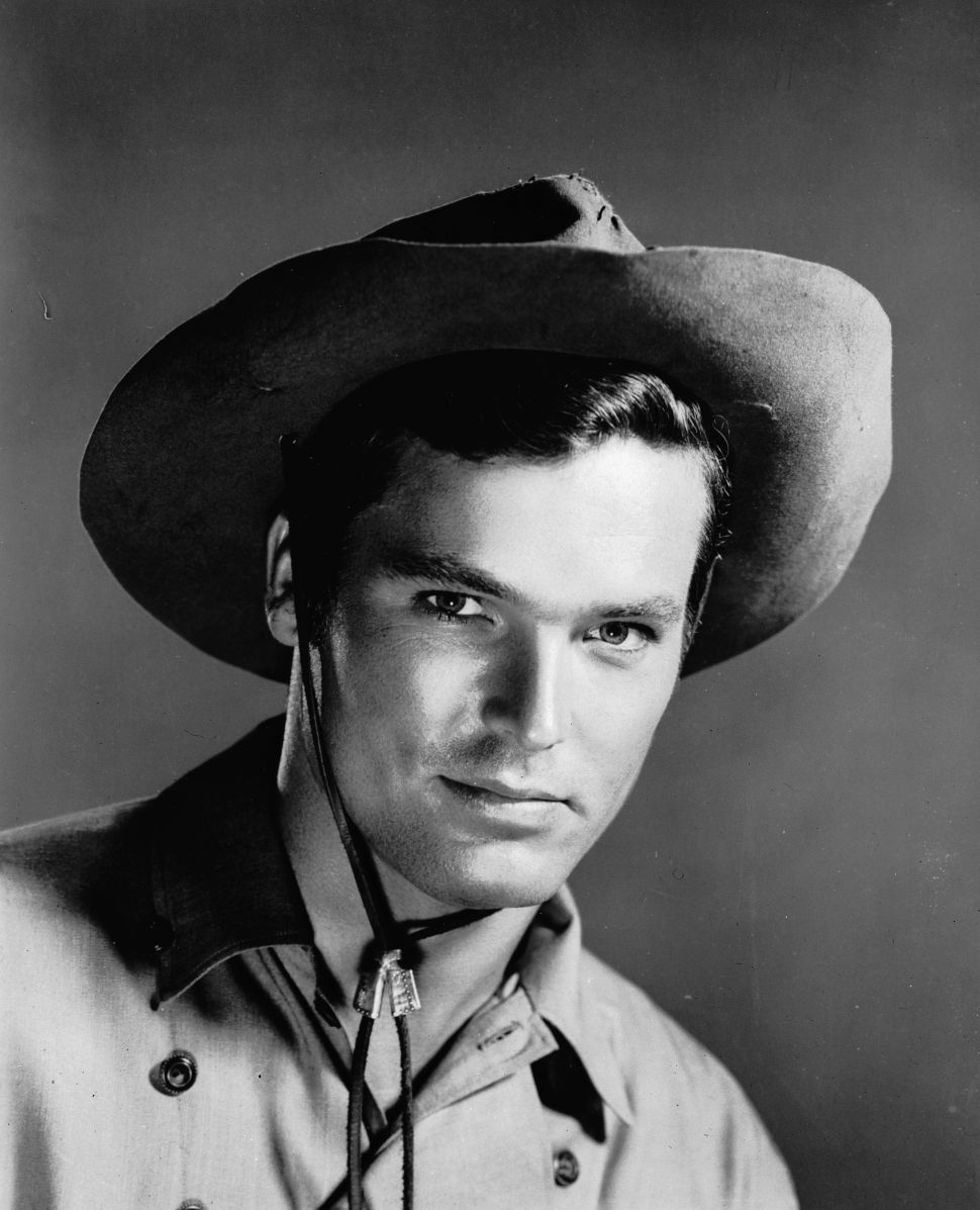 'Bronco' Star Ty Hardin Has Passed Away