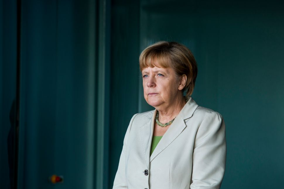 Everything You Need to Know About Germany's Election in September