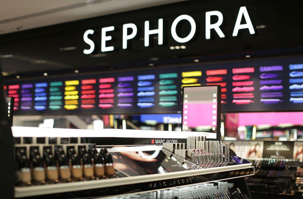 Decline in Sephora's Customer Loyalty Just Got Much, Much Worse