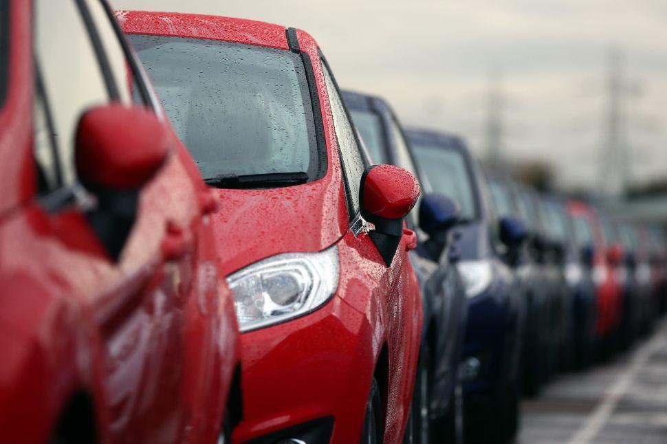 Detroit Salivates at Post-Brexit UK Car Industry