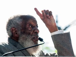 Dick Gregory Cause of Death