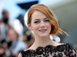 Emma Stone Lennifer Lawrence Highest Paid Actress