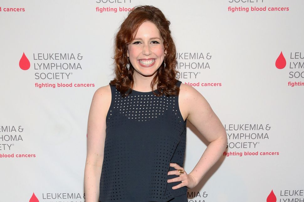 Vanessa Bayer Reveals Why She Left 'Saturday Night Live'