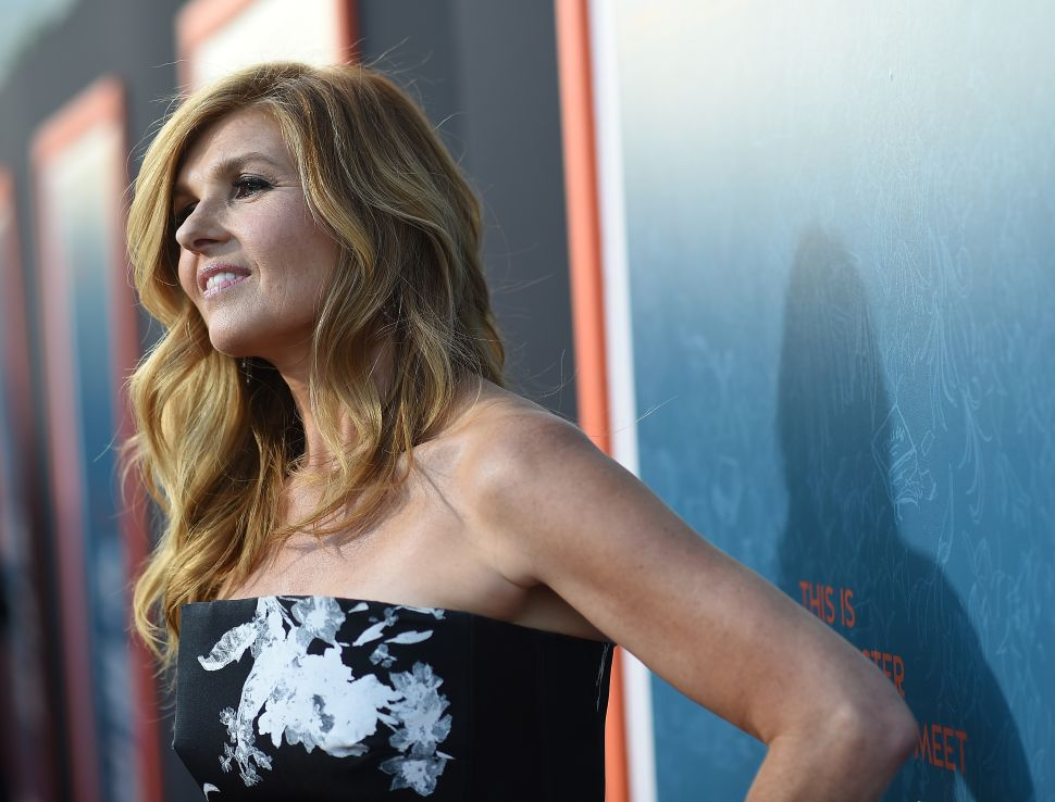 Connie Britton Locks Down First Big Gig After 'Nashville'