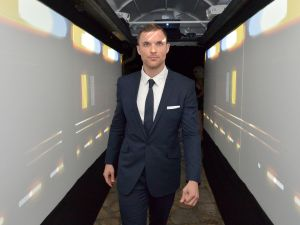 'Hellboy' Reboot Ed Skrein Whitewashing