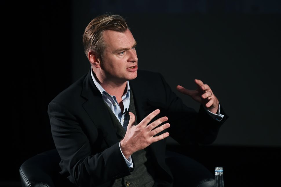Everything We Know About Christopher Nolan's 'Tenet'
