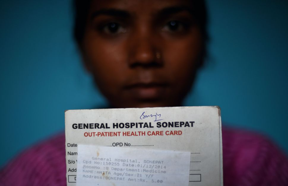 TB's Stronghold in India: A Tragedy, and a Grave Concern for the Rest of the World