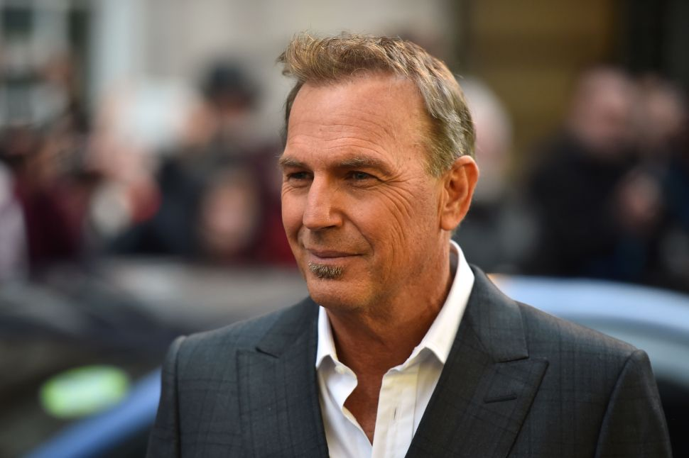 Kevin Costner's Santa Barbara Home Is All About the Views