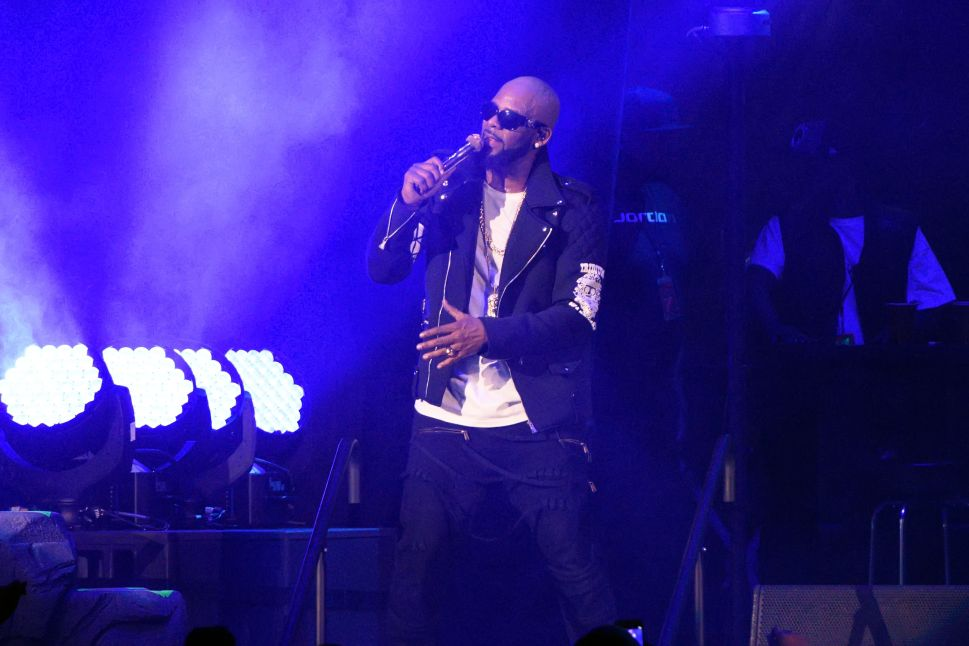 One of R. Kelly's Alleged Underage Victims Is Speaking Out