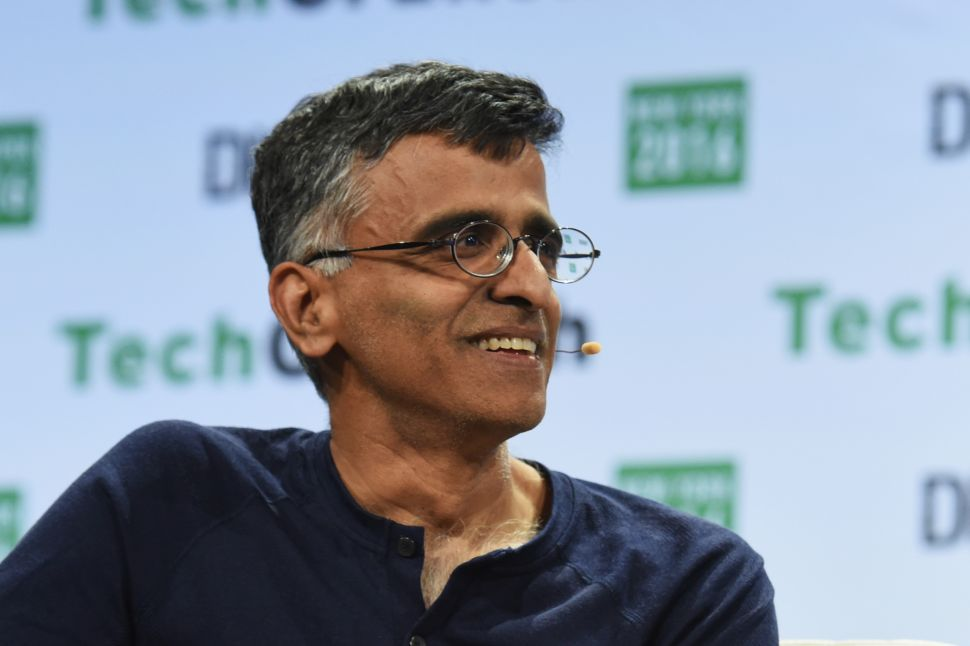Google SVP 'Thrilled to Partner' With Walmart on Voice-Based Shopping