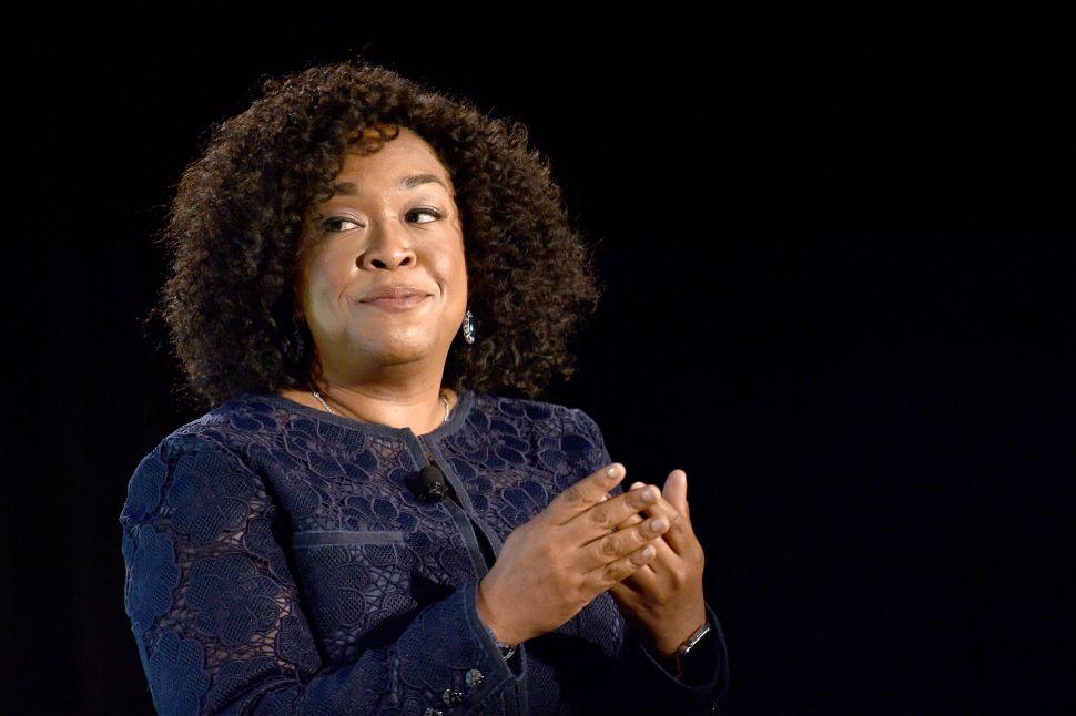 Why Shonda Rhimes' Move to Netflix Matters