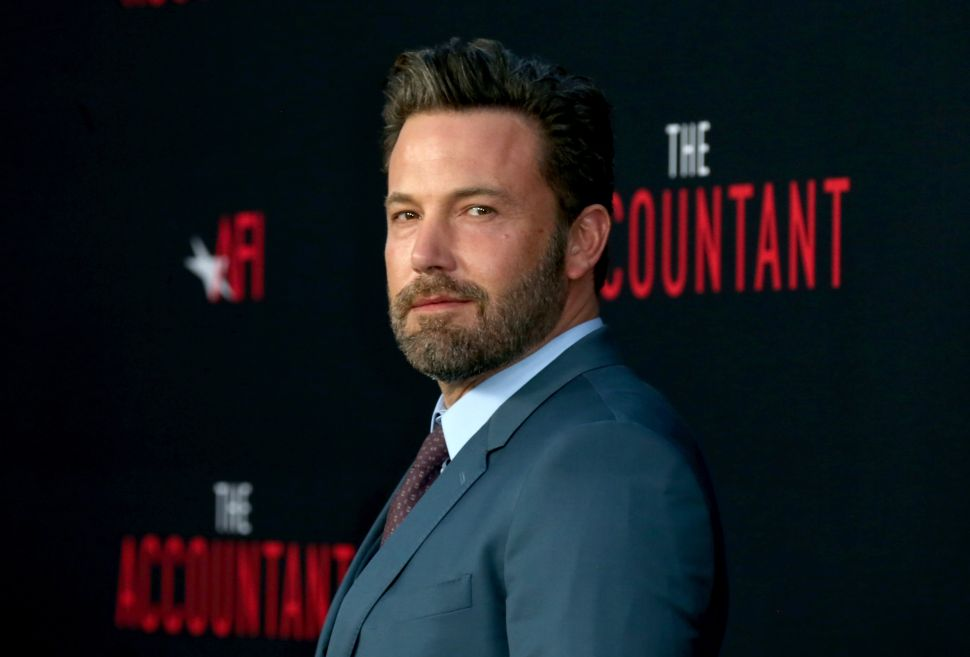 Ben Affleck Reveals What He Thinks of Joss Whedon Taking Over for Zack Snyder