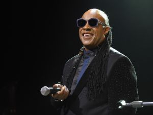Stevie Wonder is just one of the many A-list acts signed to the 2017 Global Citizen Festival.