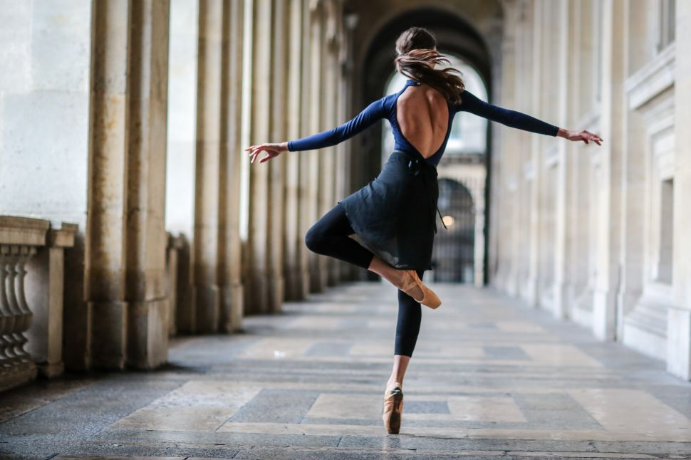 3 Things Most Millennials Will Never Know About the Leotard