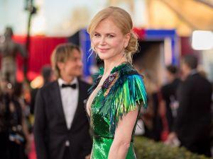 Nicole Kidman TV Women CBS