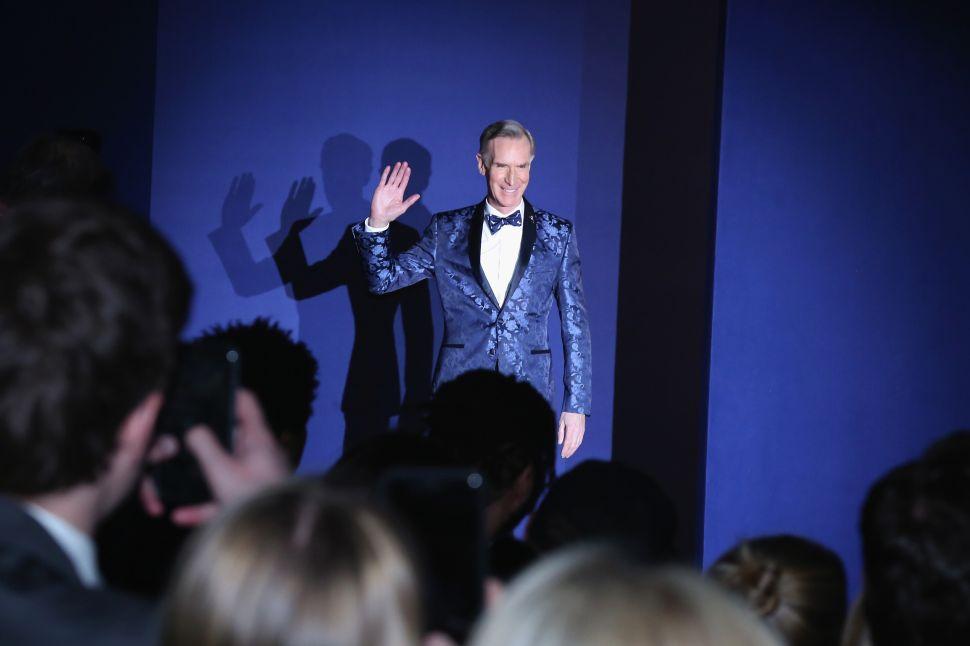 Bill Nye Suing Disney for $9 Million