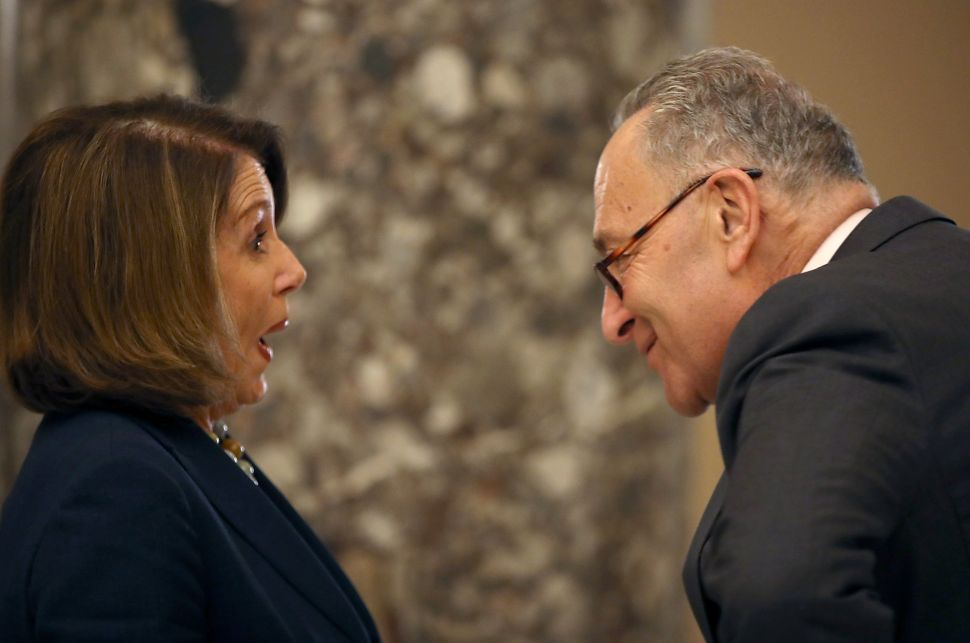 Democratic Party Is Poised for Embarrassment on Several Fronts