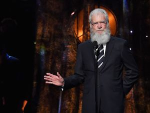 David Letterman Netflix Salary Revealed