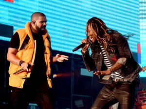 Drake, Future $25 Million lawsuit