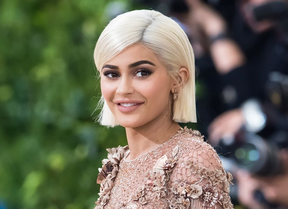 Kylie Jenner Is Now the Richest Member of the Kardashian Empire
