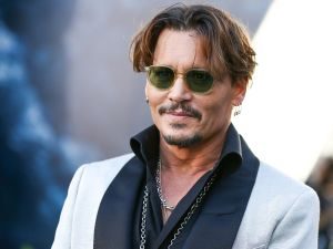 Johnny Depp only has one more penthouse to go.