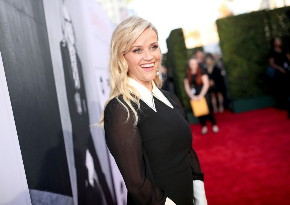 Reese Witherspoon Is Taking on Westboro Baptist Church in New Movie