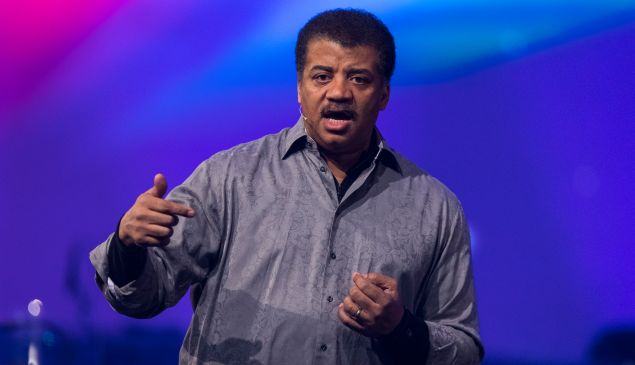 Neil deGrasse Tyson will interview up-and-coming tech titans on Facebook Watch.