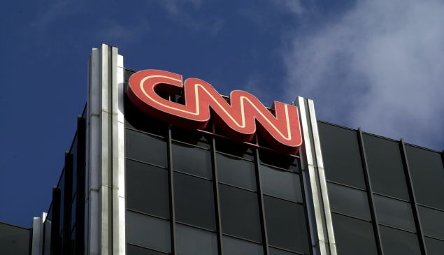 CNN doesn't care when employees criticize the network, much to Fox News' surprise.